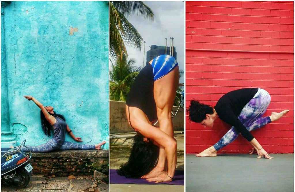 Yoga For Athletes: 3 Dimensional, Functional Flexibility For YOU